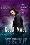 Cold Image (Extrasensory Agents Book 4)