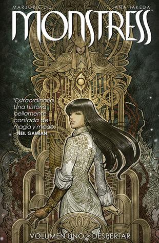 Monstress, Vol. 1: Despertar (Monstress #1)
