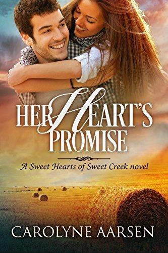 Her Heart's Promise (Sweet Hearts of Sweet Creek, #2)