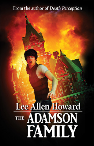 The Adamson Family by Lee Allen Howard