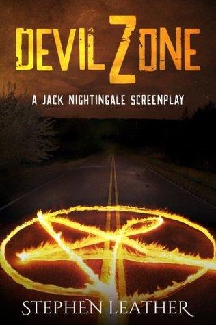 Devilzone - A Jack Nightingale Screenplay