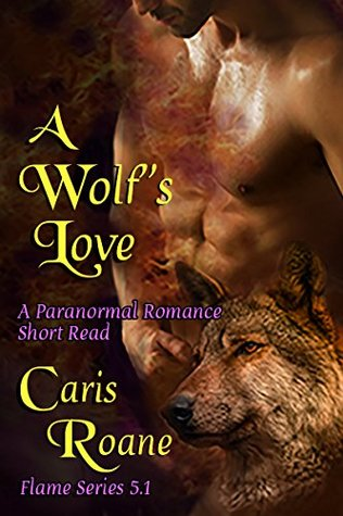 A Wolf's Love (Flame #5.1)