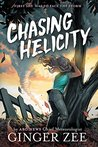 Chasing Helicity (Chasing Helicity, #1)