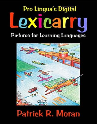 Lexicarry: Pictures for Learning Languages
