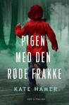 Pigen med den røde frakke by Kate Hamer