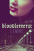 Bloodletters: Lenore