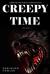 Creepy Time Volumen 1 by Robinson Fowler