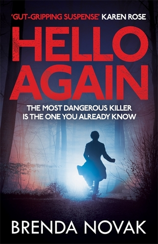 Hello Again (The Evelyn Talbot Chronicles, #2)