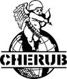 Cherub at Christmas by Robert Muchamore