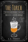 The Torch (Succubus Studies, #1)(Succubus Harem, #6)