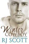 Winter Cowboy (Whisper Ridge, Wyoming #1)