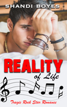 Reality of Life (Perception, #2)