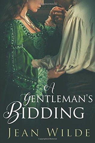 A Gentleman's Bidding (The Scarlet Salon, #1)