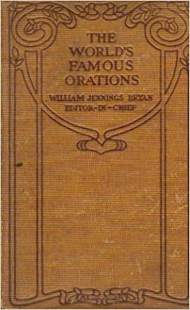 The World's Famous Orations: Vol. II Rome
