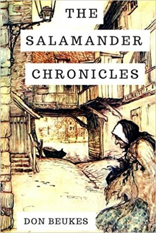 The Salamander Chronicles by Don Beukes