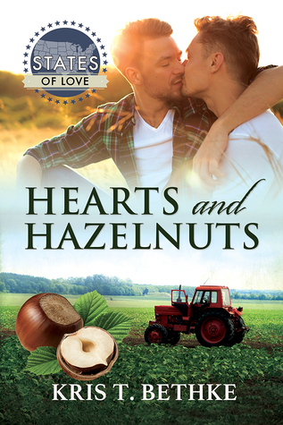 Release Day Review: Hearts and Hazelnuts by Kris T. Bethke