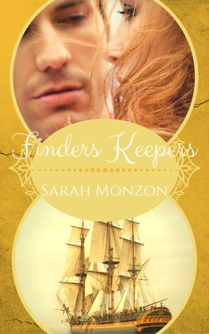 Finders Keepers by Sarah Monzon