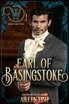 Earl of Basingstoke (Wicked Earls' Club, #5)