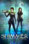 Shimmer: The Revelations of Oriceran (The Fairhaven Chronicles, #2)