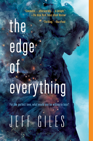 The Edge of Everything (The Edge of Everything, #1)