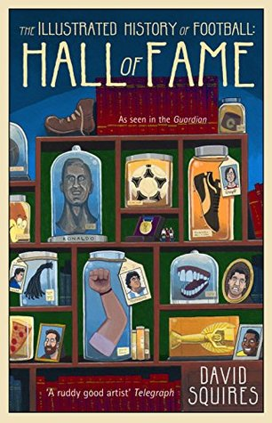 The Illustrated History of Football: Hall of Fame: 2