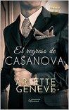 El regreso de Casanova by Arlette Geneve