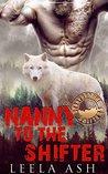 Nanny to the Shifter (Stonybrooke Shifters)