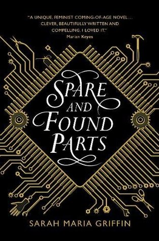 Image result for spare and found parts