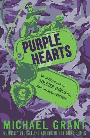 Purple Hearts (The Front Lines #3)
