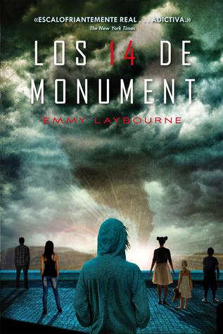 Los 12 de Monument, Emmy Laybourne