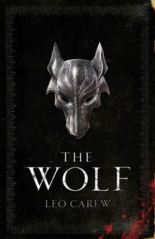 The Wolf (Under the Northern Sky, #1)