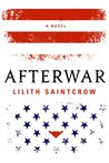 Afterwar-book cover