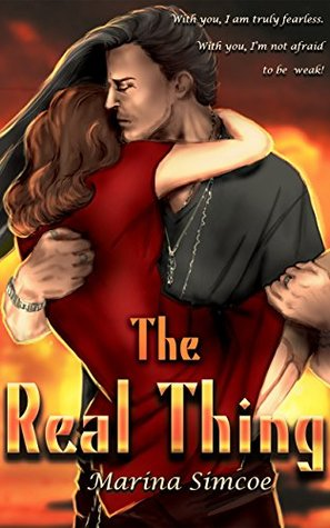 The Real Thing: Contemporary Paranormal Romance