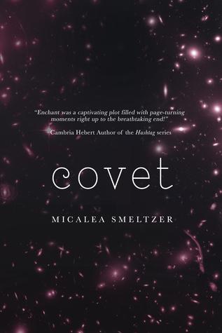 Covet (Enchanted #2)