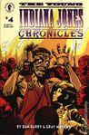 Young Indiana Jones Chronicles#4