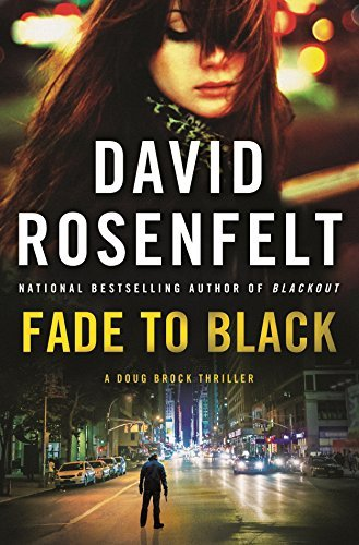 Fade to Black (Doug Brock #2)