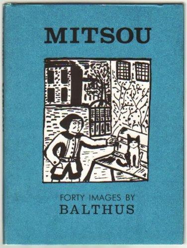 Mitsou: Forty Images by Balthus