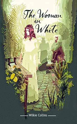 The Woman in White - Wilkie Collins [Penguin Books] (Annotated)