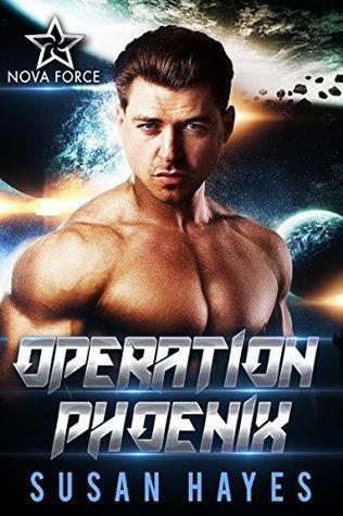 Operation Phoenix (Nova Force #1) by Susan Hayes