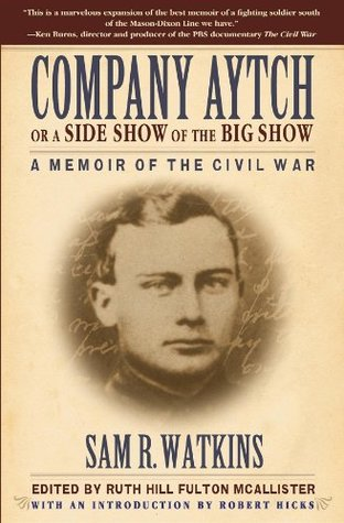 Company Aytch or a Side Show of the Big Show: A Memoir of the Civil War