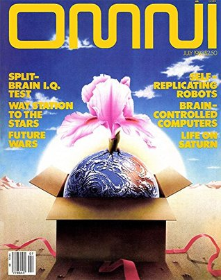 OMNI Magazine July 1983