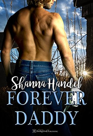 Forever Daddy (Sweet Texas Love #2)