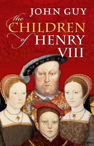 the-children-of-henry-viii