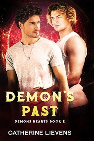 A Demon's Past (Demons Hearts #2)