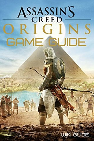 Assassin's Creed Origins Game Guide