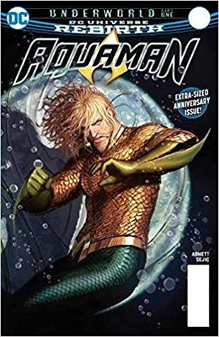 Aquaman, Volume 4