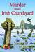 Murder in an Irish Churchyard by Carlene O'Connor