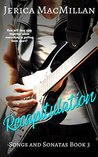 Recapitulation (Songs and Sonatas, #3)