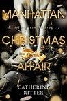 Manhattan Christmas Affair: Liebesroman