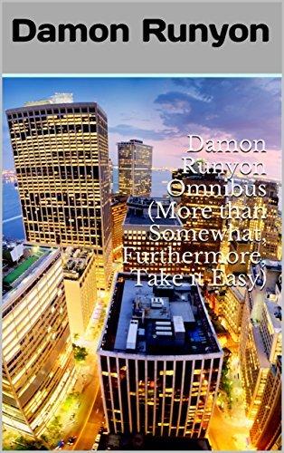 Damon Runyon Omnibus